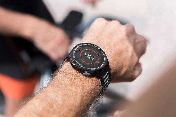COROS PACE GPS-Sporthorloge