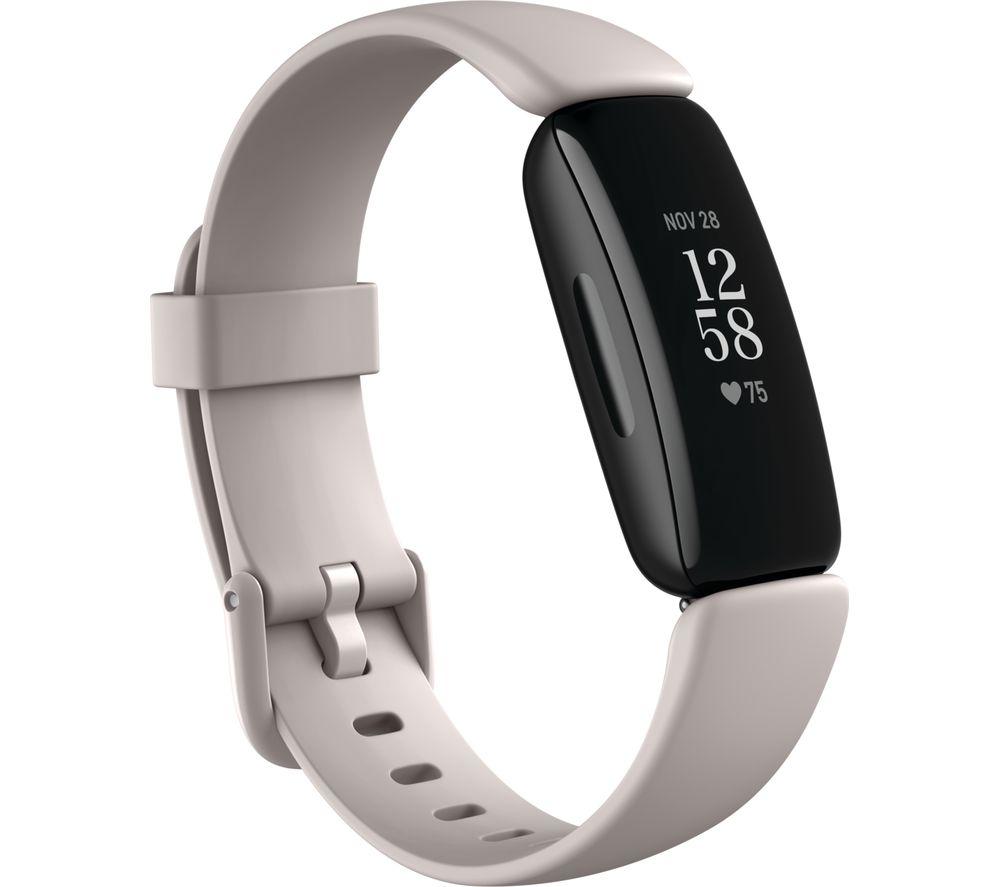 Fitbit Inspire 2 recensie
