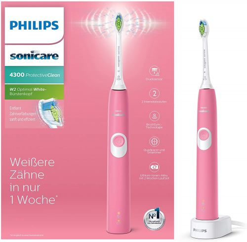Philips Sonicare Protectiveclean 4300