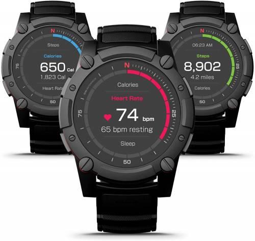 PowerWatch 2 Smartwatch Sporthorloge