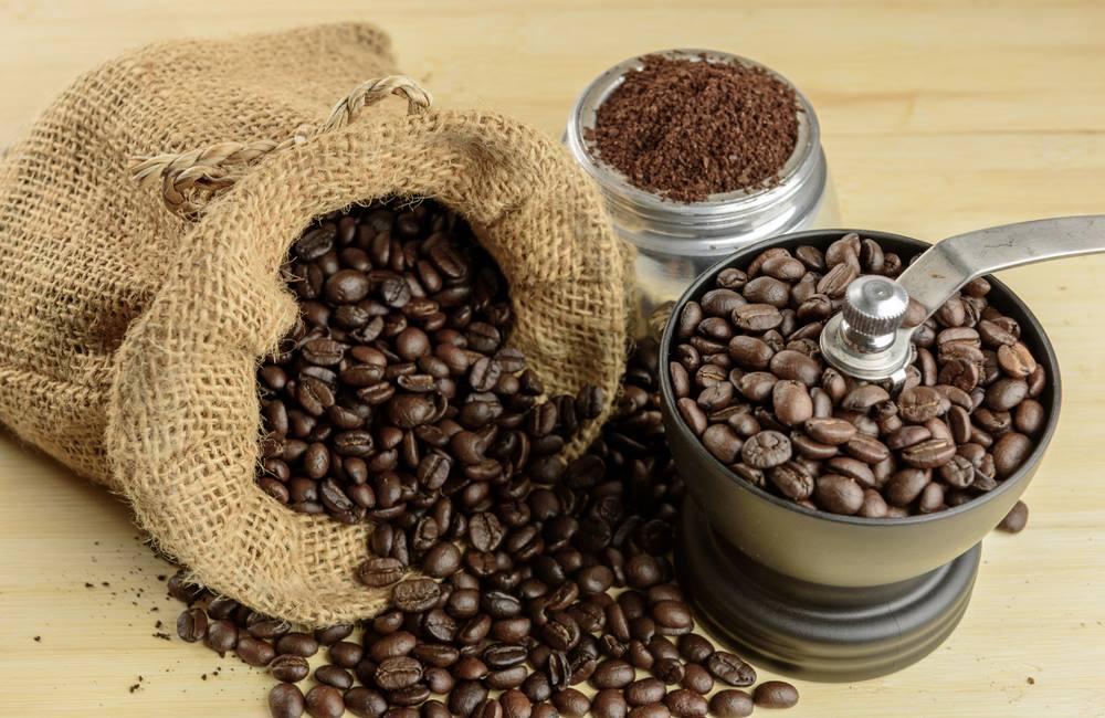 10 Beste Koffieboonmolens Handmatig en Elektrisch