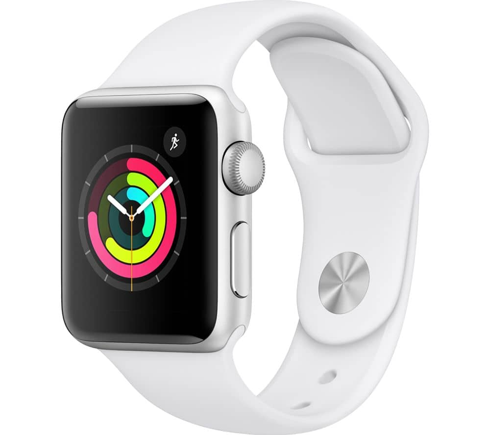 Apple Watch Series 3 wit