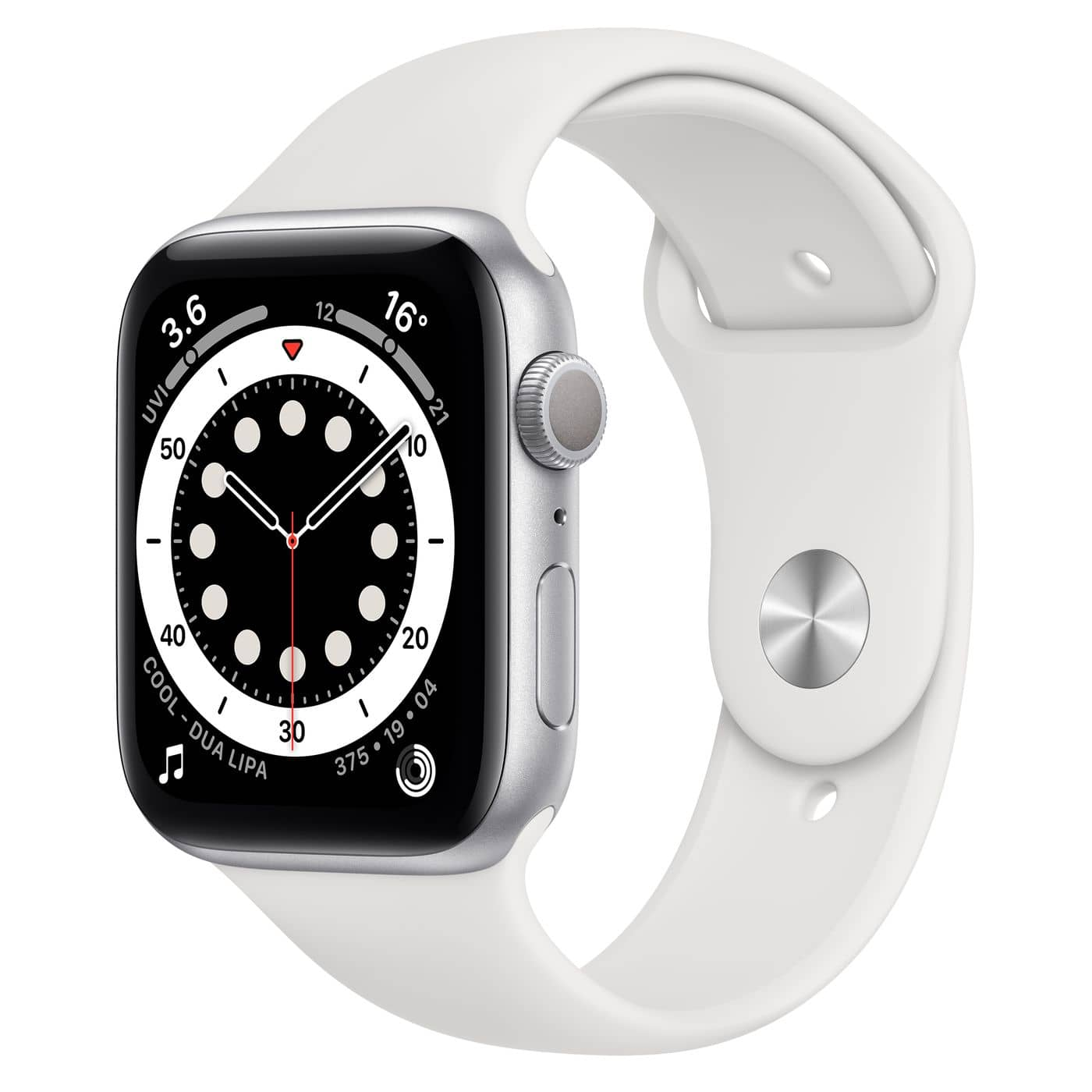 Apple Watch Series 6 wit review