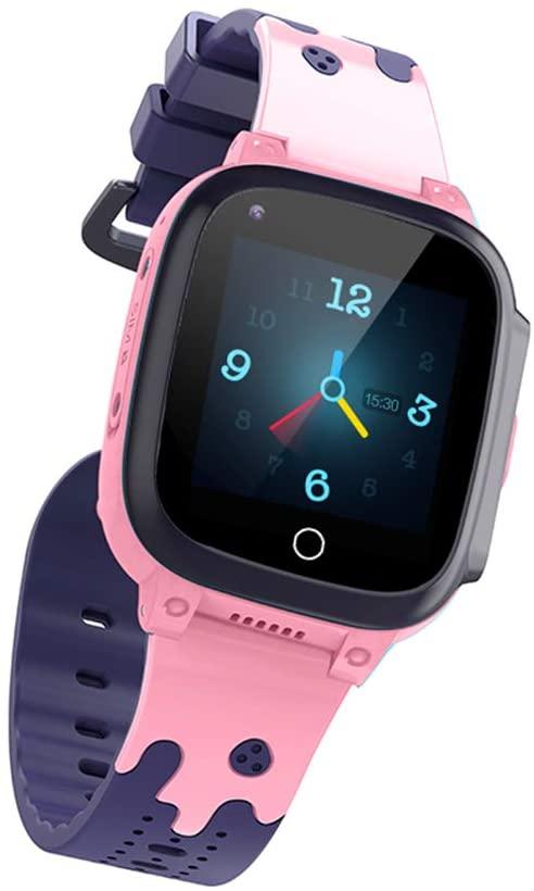 B&H-ERX 4G Kids Smartwatch Pink