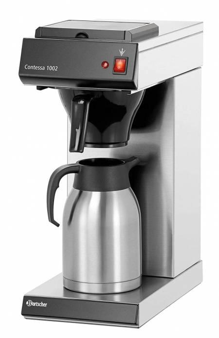 Bartscher Contessa 1002 Coffee Machine