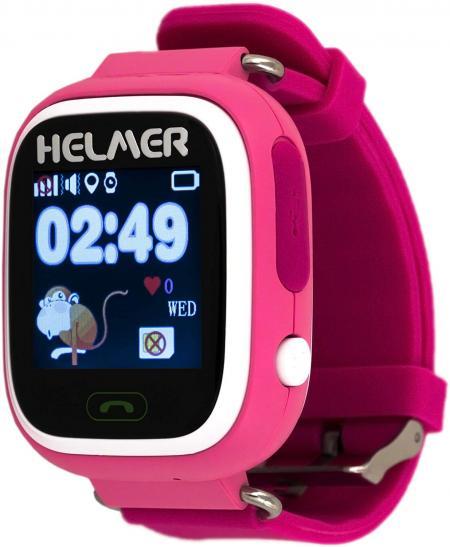 Helmer LK703 kinderen Smart Watch met GPS-tracker