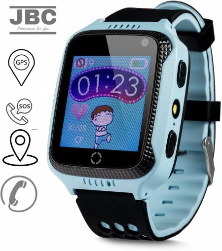 JBC GPS Kinderhorloge