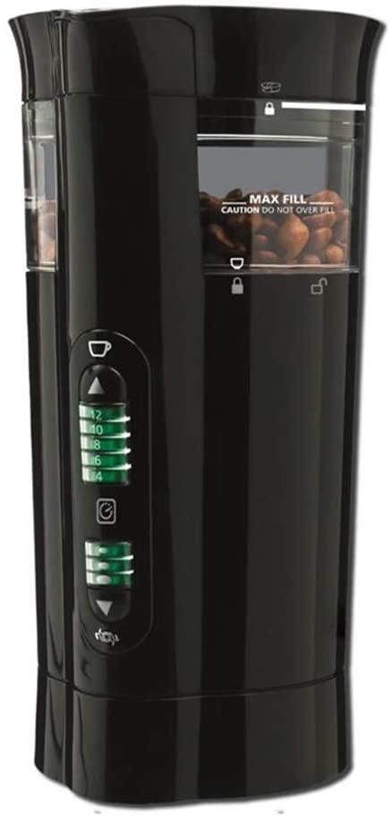 Kaffeevollautomat Mit Elektrische Koffiemolen