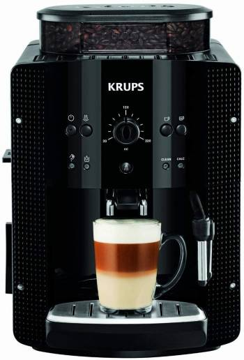 Krups Ea8108 Volautomatische Espressomachine
