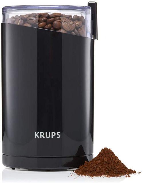 Krups Tweelingsmes Koffiemolen