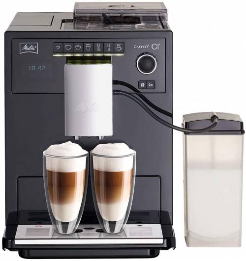 Melitta Caffeo Espresso Machine