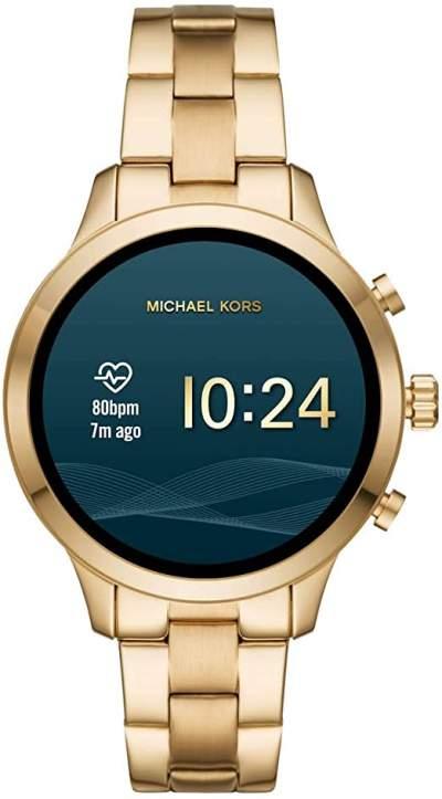 Michael Kors MKT5045 Smartwatch Dames