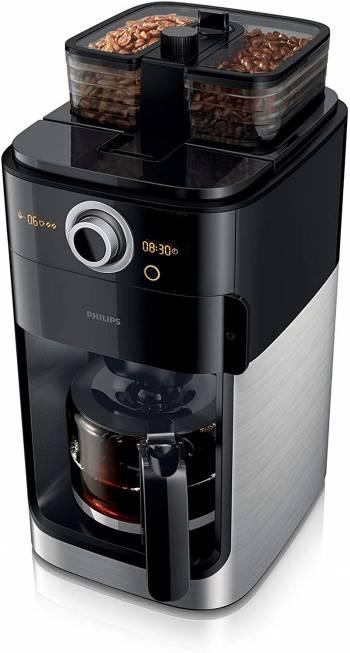 Philips Grind & Brew Koffiezetapparaat