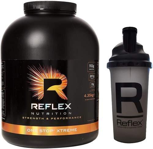 Reflex Nutrition One Stop Xtreme