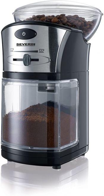 Severin Elektrische Koffiemolen