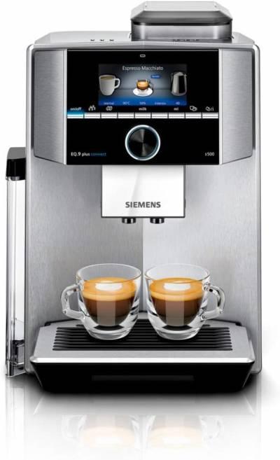 Siemens Espresso machine