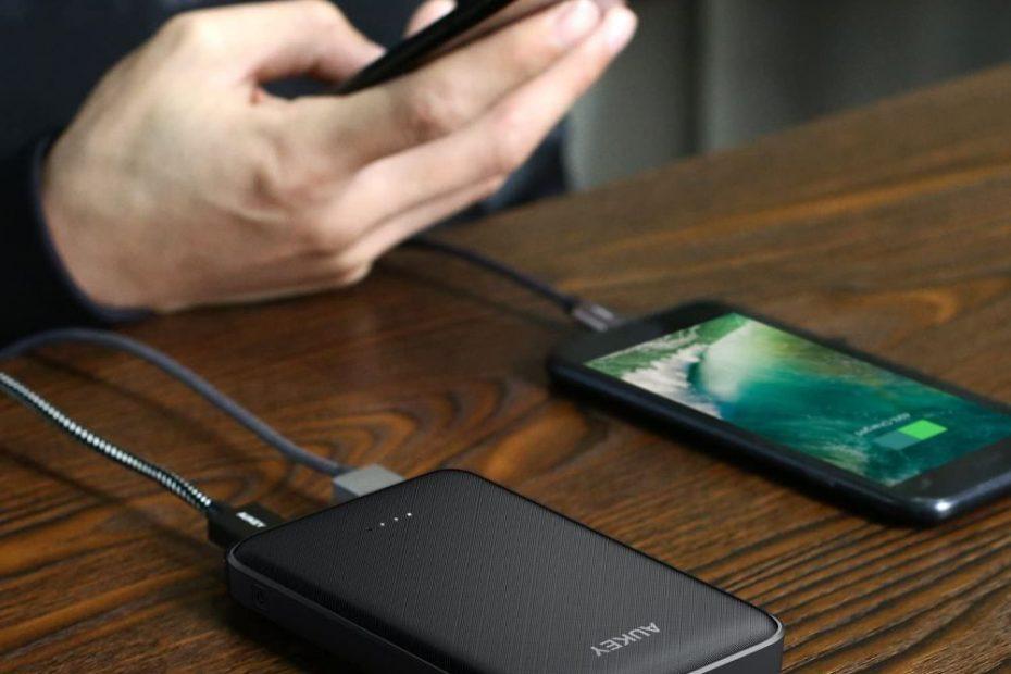 10 Beste Powerbanks Die je Telefoon Snel Opladen