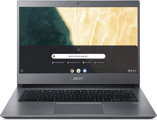 Acer Chromebook 14 Inch Touchscreen Full HD IPS Mat, Aluminium Unibody