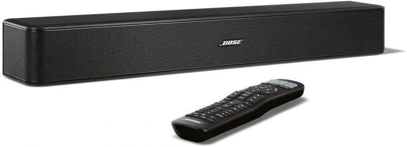 Bose Solo 5 TV-Geluidssysteem