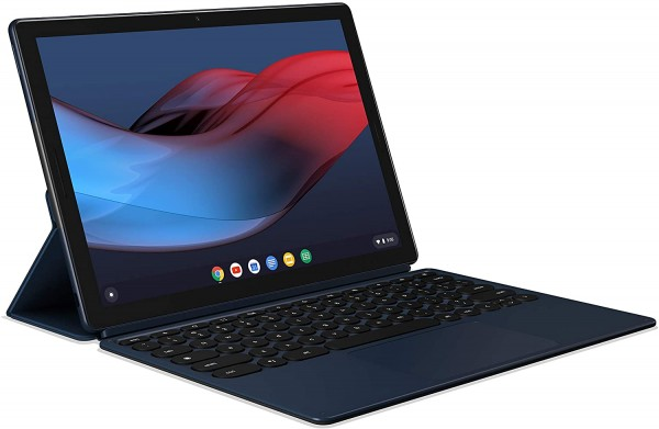 Google Pixel Slate 12.3 Touch Screen Chromebook Tablet