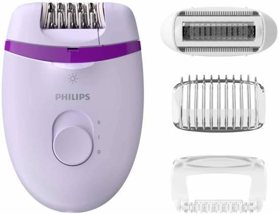 Philips Satinelle Essential Compacte epilator