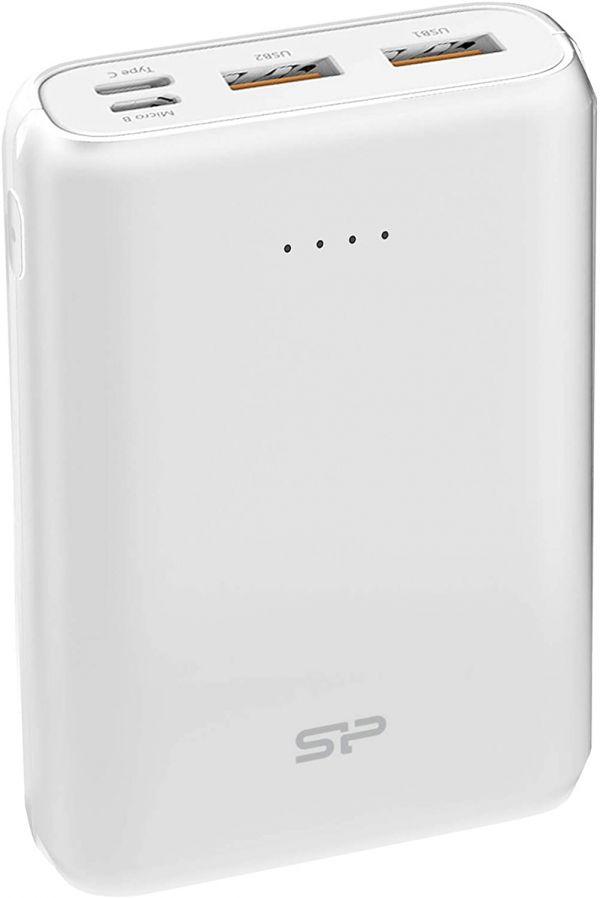 SP Silicon Power A