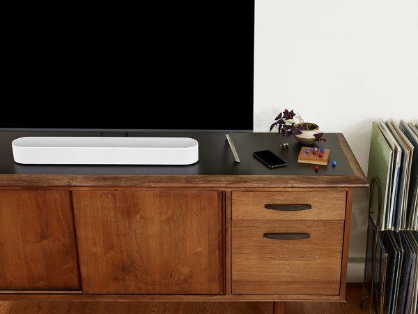 Sonos Beam Smart Soundbar