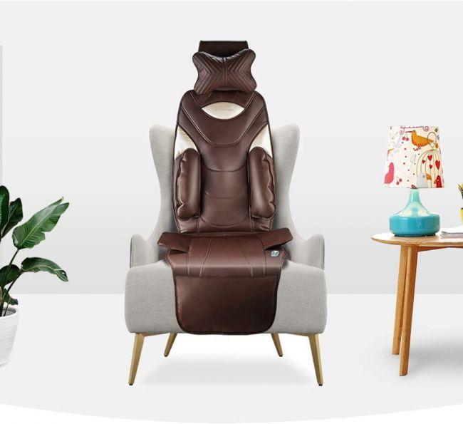 WANGXL Seat Massager Voor Auto