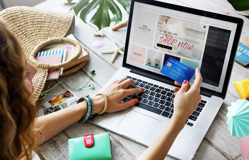 beste online winkelen in Nederland