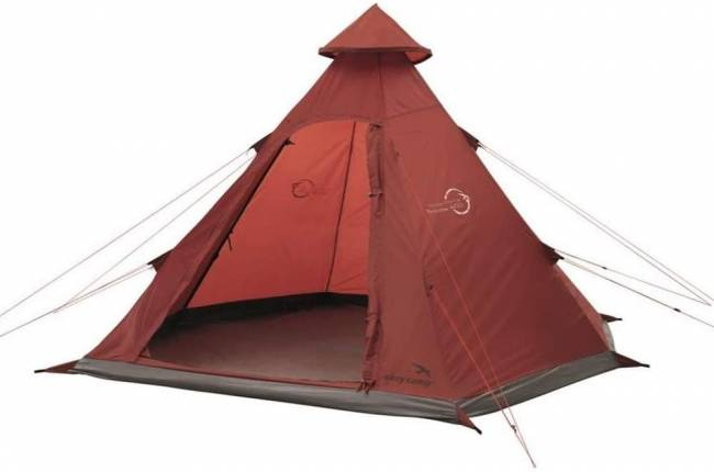 Easy Camp Bolide 400 Tipi Indianentent