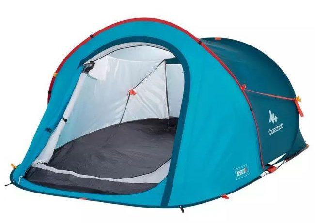 Pop up Tent kopen? | BESLIST.nl | Opgooitent Werptent