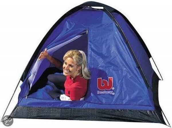 Splash and Play Tent Monodome