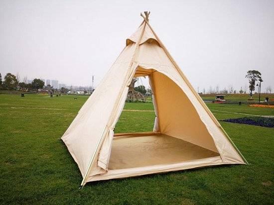 Tipy 3 personen Tipi Tent