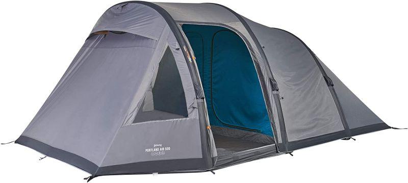 Vango Airbeam Portland Tent maat 500