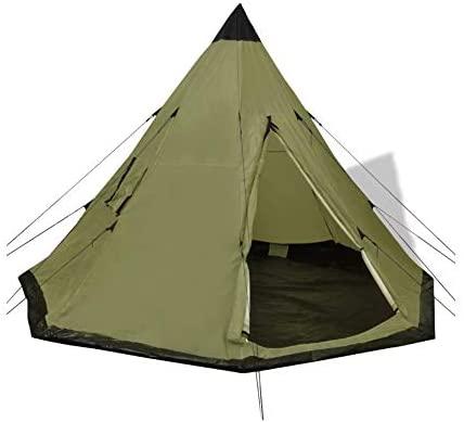 Wakects Tipi Campingtent
