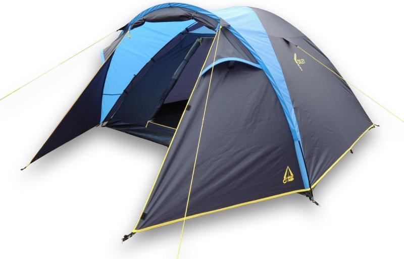 Best Camp Oxley Koepeltent