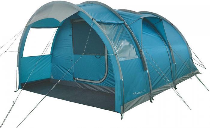 Highlander Maple tent