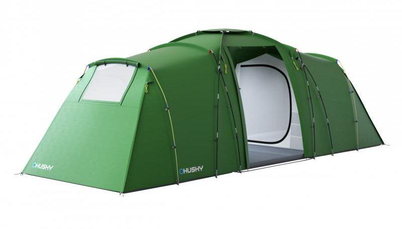 Husky Tent Boston