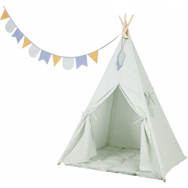 Little Dutch Wigwam Mint – Speeltent