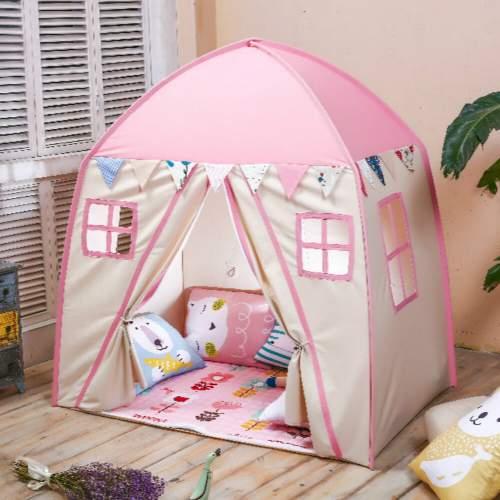 Love Tree grote tipi-tent voor kinderen