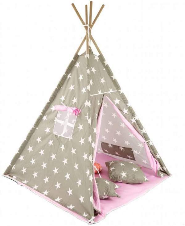 P&M Tipi Speeltent