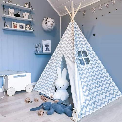 Tiny Land Tipi Tent
