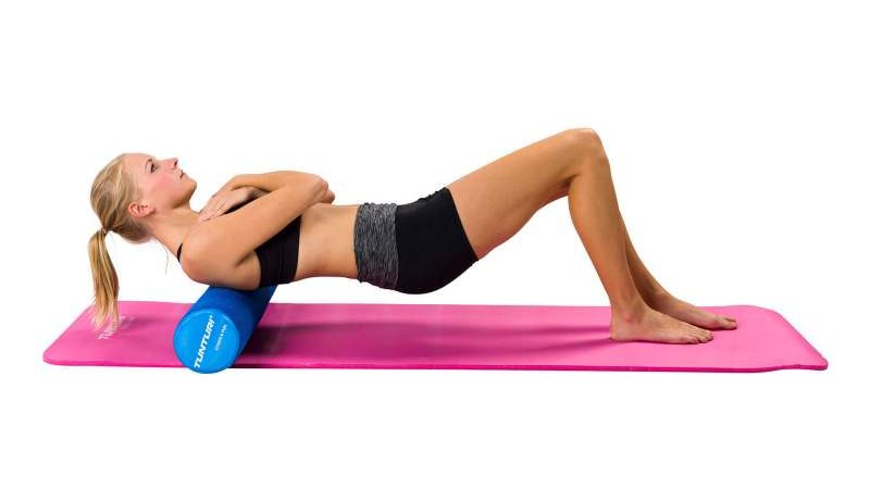 Tunturi Yoga Massage Roller