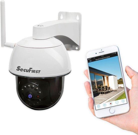 SecuFirst CAM214 Draadloze IP camera