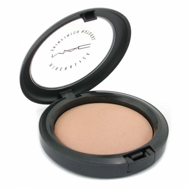 MAC Cosmetics Mineralize Skinfinish Natural 2021
