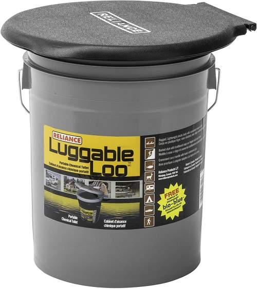 Reliance Toiletemmer - Luggable Loo