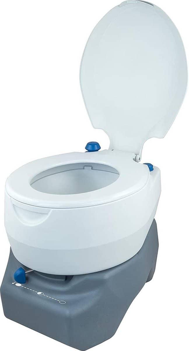 CAMPNU Draagbaar camping toilet