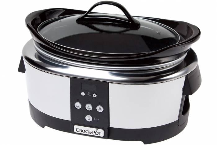 Crock-Pot CR605 5.7L Slowcooker