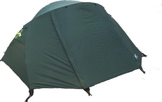 Expeditie Tent T2+