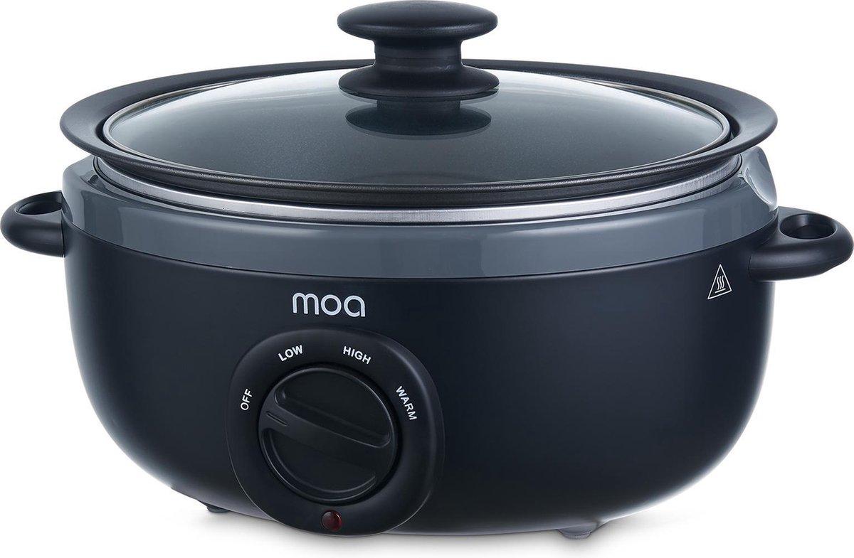 MOA Slowcooker SC65A